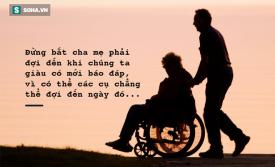 Chỉ vì 1 chữ này, nhiều người đang bỏ lỡ việc quan trọng nhất cuộc đời mình mà không hay!